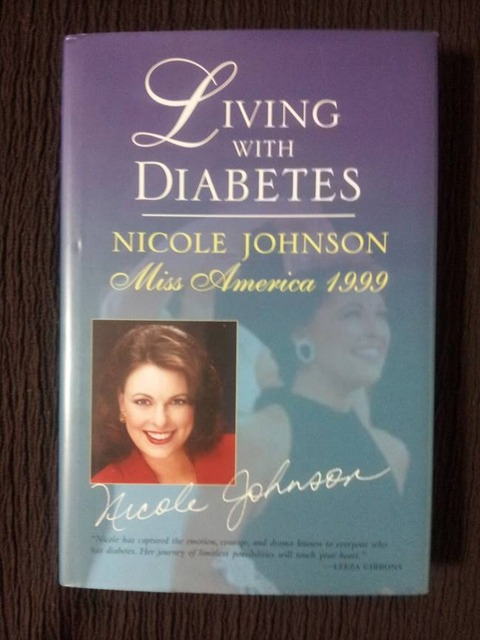 Living with Diabetes / Nicole Johnson