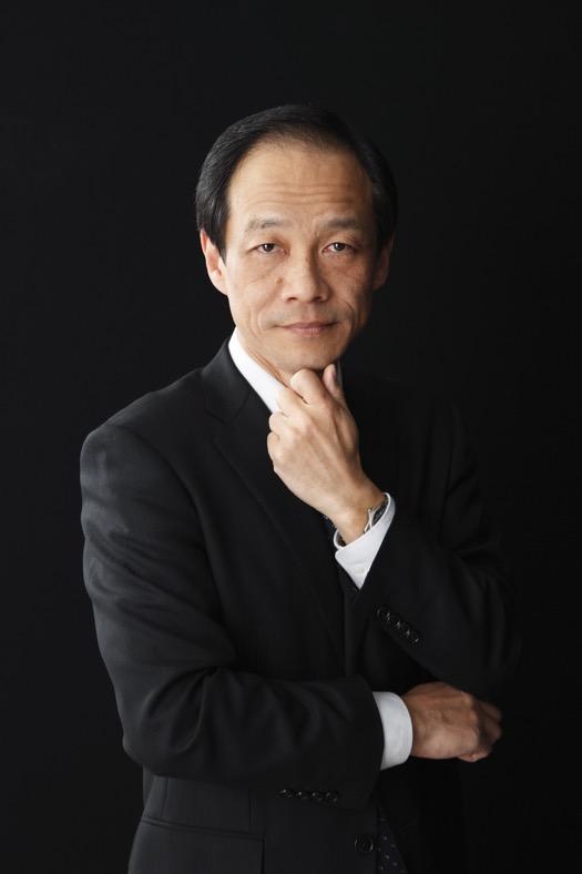 伊勢智一さん( 55 歳)