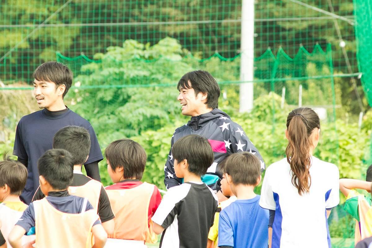患者の活躍:元Jリーガーの杉山新さんが連載中の日本経済新聞コラム「向き合う」第2回が掲載!