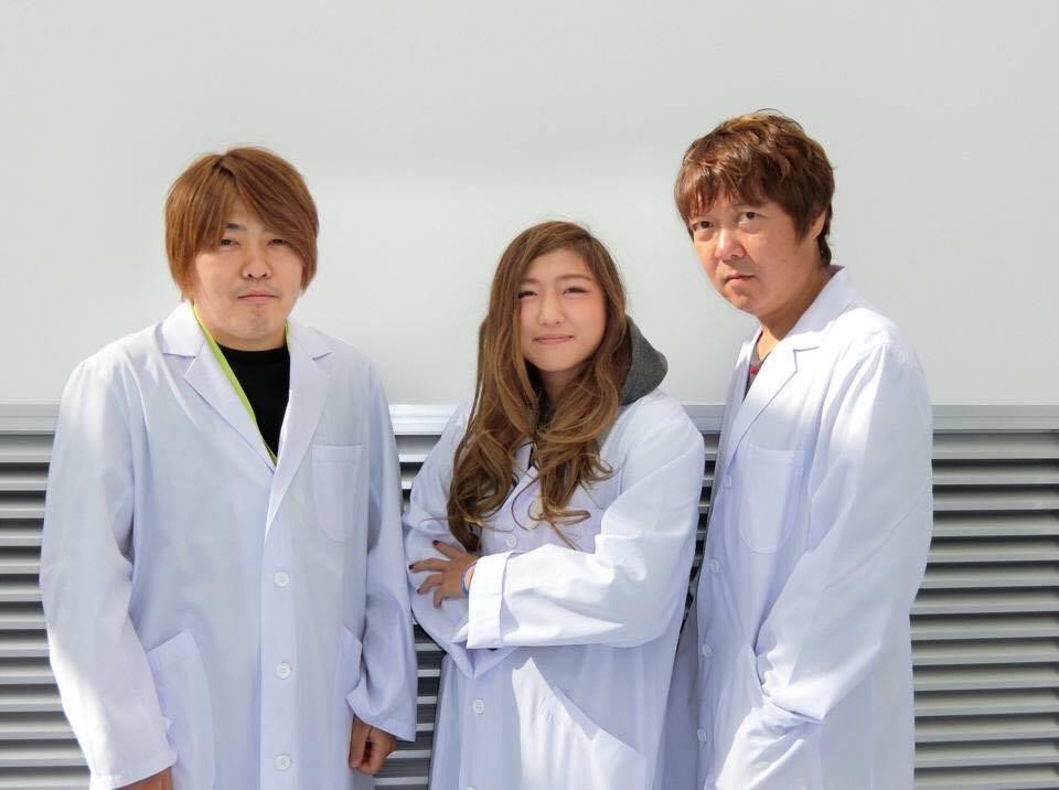 明日9/8(金)「1型糖尿病研究基金」チャリティーコンサートが初開催!