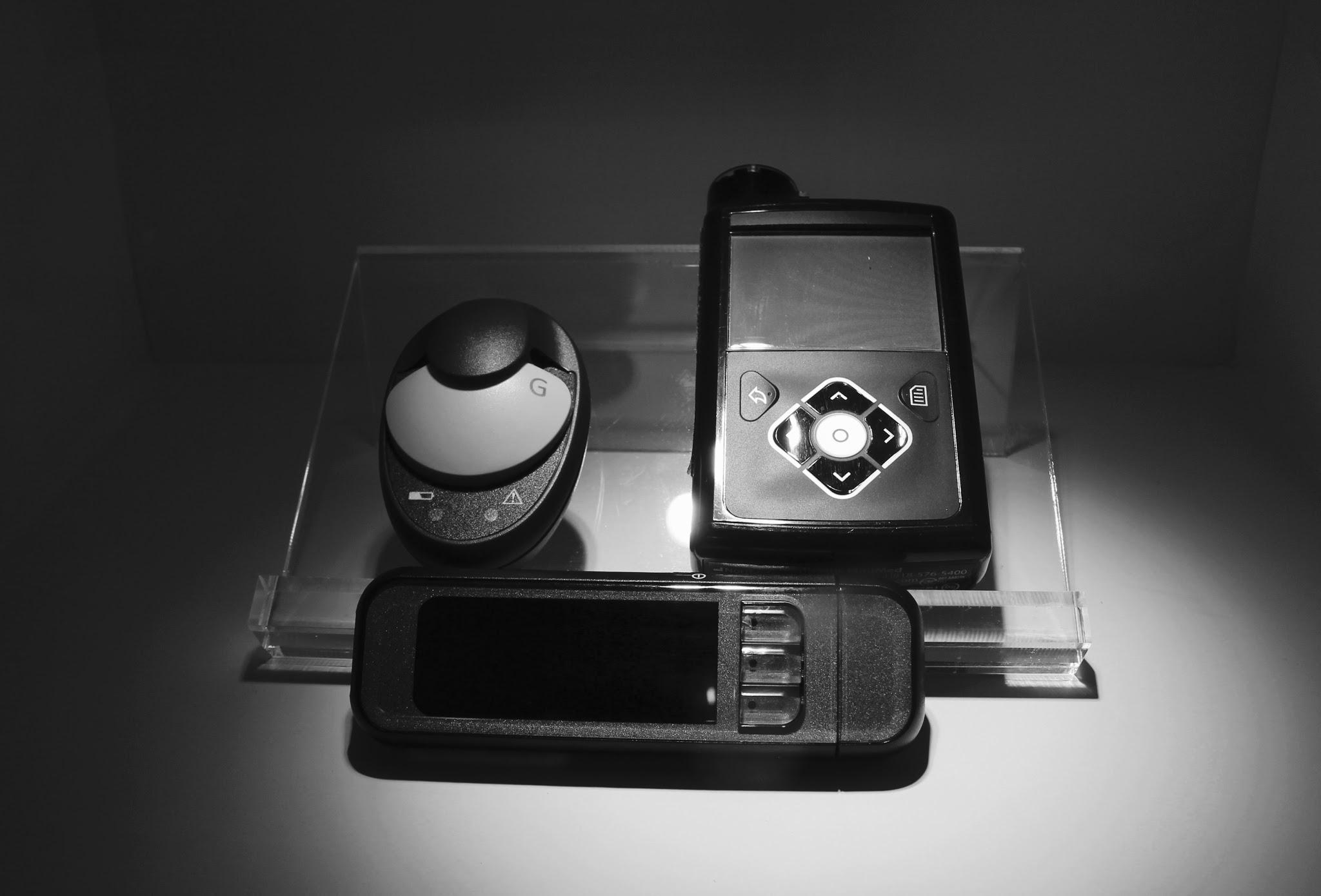 糖尿病学の進歩2018レポート③ 〜インスリンポンプと無線通信できる血糖測定器 コントアネクスト Link2.4〜