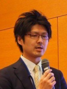戸子台和哲様の顔写真