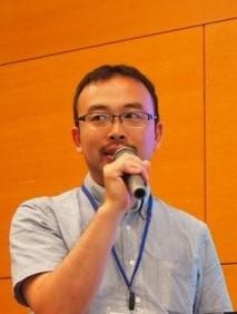 福井竜太郎様の顔写真
