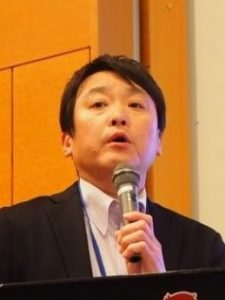 山川考一様の顔写真