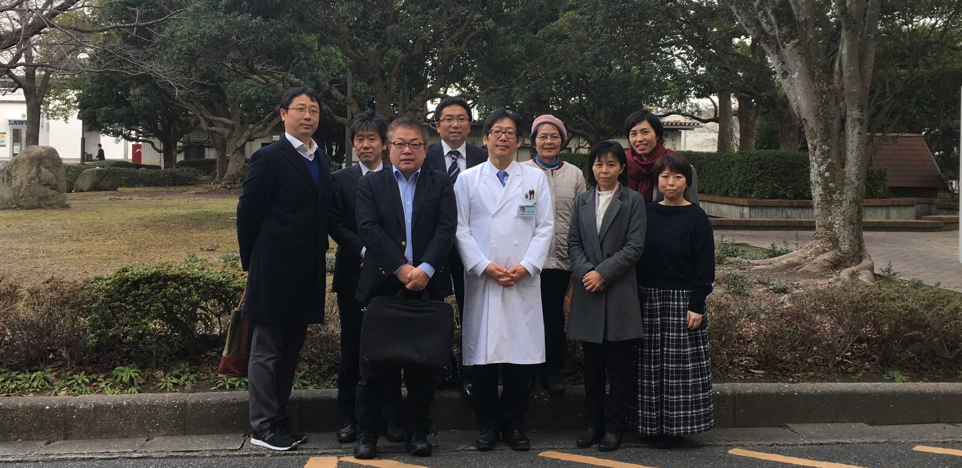 患者が行く! 研究室訪問「バイオ人工膵島移植の実現に向けて」福岡大学 小玉正太先生